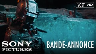 Chappie Bande-annonce (7) VOST