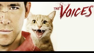 The Voices Extrait VF