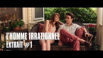 L'homme irrationnel Extrait VF