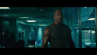 Fast & Furious 7 Extrait (5) VF