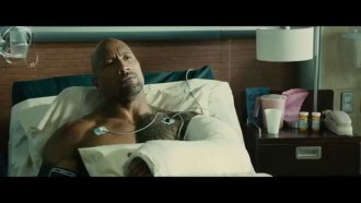 Fast & Furious 7 Extrait (6) VF
