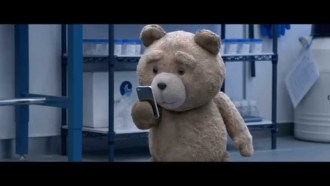 Ted 2 Bande-annonce (4) VF