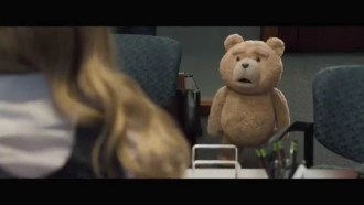 Ted 2 Extrait (2) VF