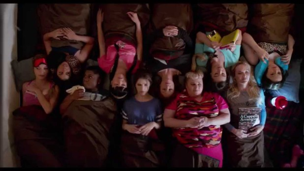 Pitch Perfect 2 Bande-annonce (4) VF