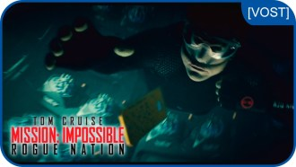 Mission : Impossible - Rogue Nation Extrait (2) VF