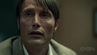 Hannibal - Season 1 - Episode 1 Extrait (2) VO