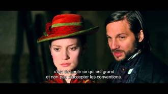 Madame Bovary Bande-annonce (2) VF