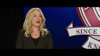 Bad Moms Extrait (5) VF