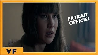 Red Sparrow Extrait VF