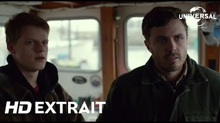 Manchester by the Sea Extrait (4) VF