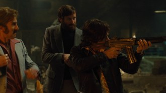 Free Fire Extrait (2) VOST