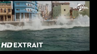 Fast & Furious 8 Extrait VF