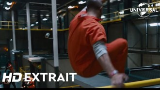 Fast & Furious 8 Extrait (4) VF