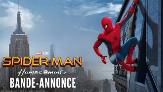 Spider-Man : Homecoming Bande-annonce (2) VOST