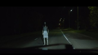 Paranormal Drive Bande-annonce VO