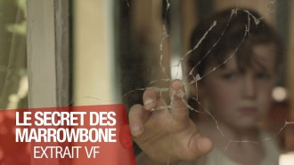 Le Secret des Marrowbone Extrait (2) VF