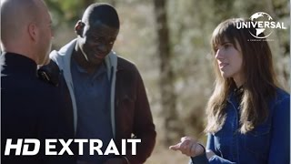 Get Out Extrait VF