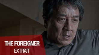 The Foreigner Extrait VOST