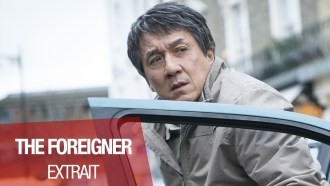 The Foreigner Extrait (2) VF