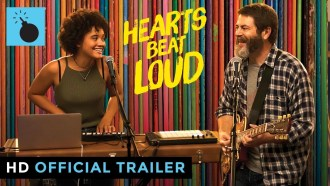 Hearts Beat Loud Bande-annonce VO