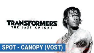 Transformers : The Last Knight Extrait (2) VF