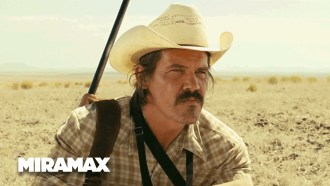 No Country for Old Men Extrait VO