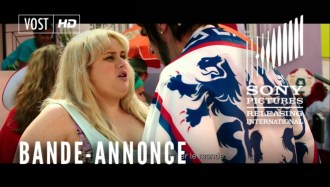 Grimsby : Agent trop spécial Bande-annonce (6) VF