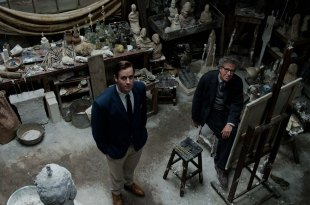 Alberto Giacometti, The Final Portrait : Critique du film de Stanley Tucci.