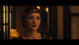 The Immigrant Extrait (3) VF