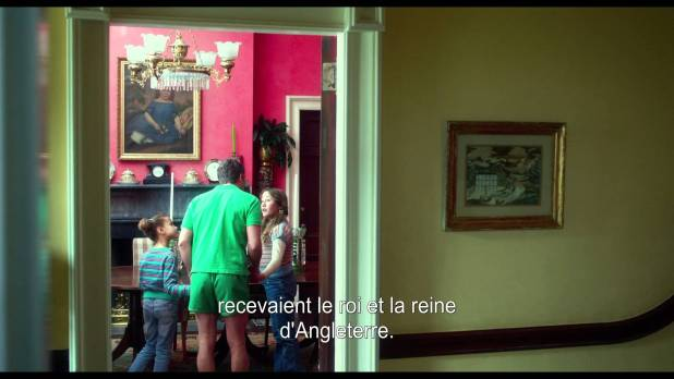 Daddy Cool Extrait (2) VF