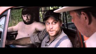 Tucker & Dale fightent le mal Extrait VF