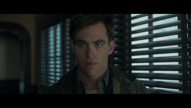 The Finest Hours Bande-annonce (4) VOST