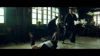The Grandmaster Teaser VF