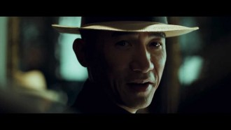 The Grandmaster Teaser (4) VF