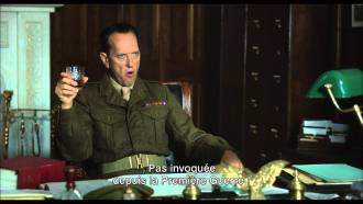 Queen and country Extrait (2) VF