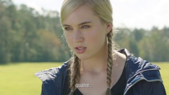 The Starving Games Bande-annonce (3) VOST