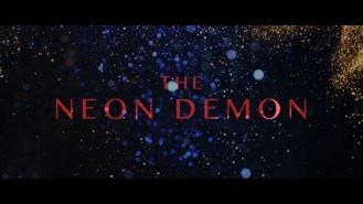 The Neon Demon Teaser (2) VF