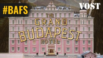 The Grand Budapest Hotel Bande-annonce (2) VF