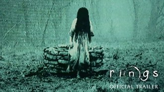 Le Cercle : Rings Bande-annonce (4) VO