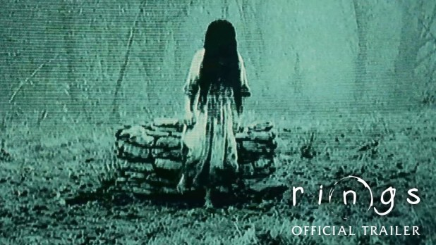 Le Cercle: Rings Bande-annonce (4) VO