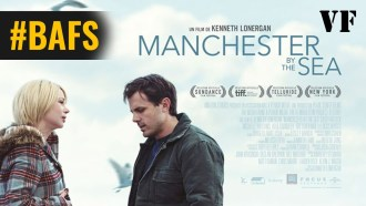 Manchester by the Sea Bande-annonce VF