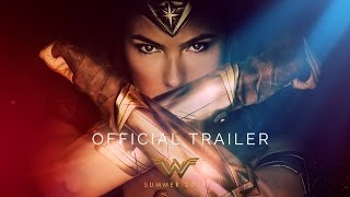 Wonder Woman Bande-annonce (5) VO