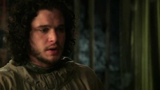 Game of Thrones - Saison 4 Bonus (22) VO