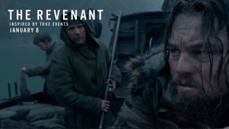The Revenant Bande-annonce (2) VO
