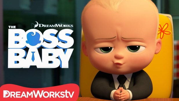 Baby Boss Bande-annonce (4) VO