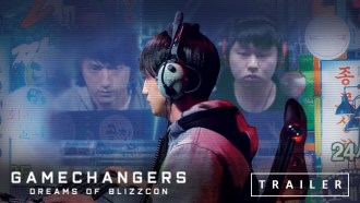 Gamechangers: Dreams of BlizzCon Bande-annonce VO