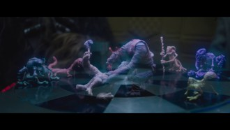 Solo : A Star Wars Story Extrait (3) VF