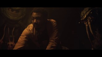 Solo : A Star Wars Story Extrait (4) VF