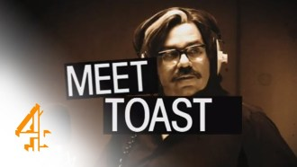 Toast of London Bande-annonce (2) VO