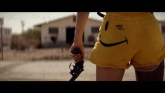 The Bad Batch Bande-annonce (3) VO